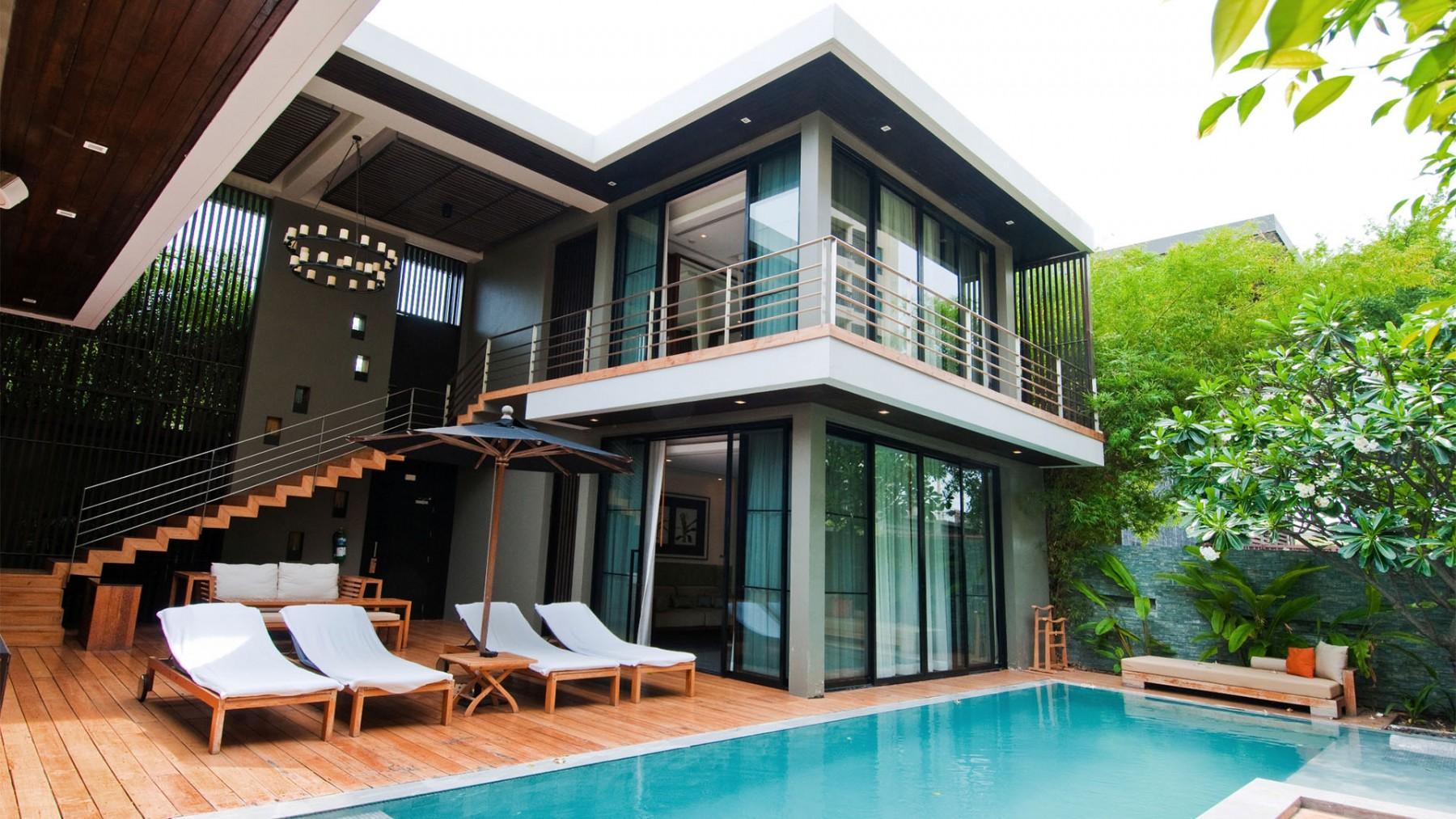 V villas hua hin for V villa 3 bedroom pantip