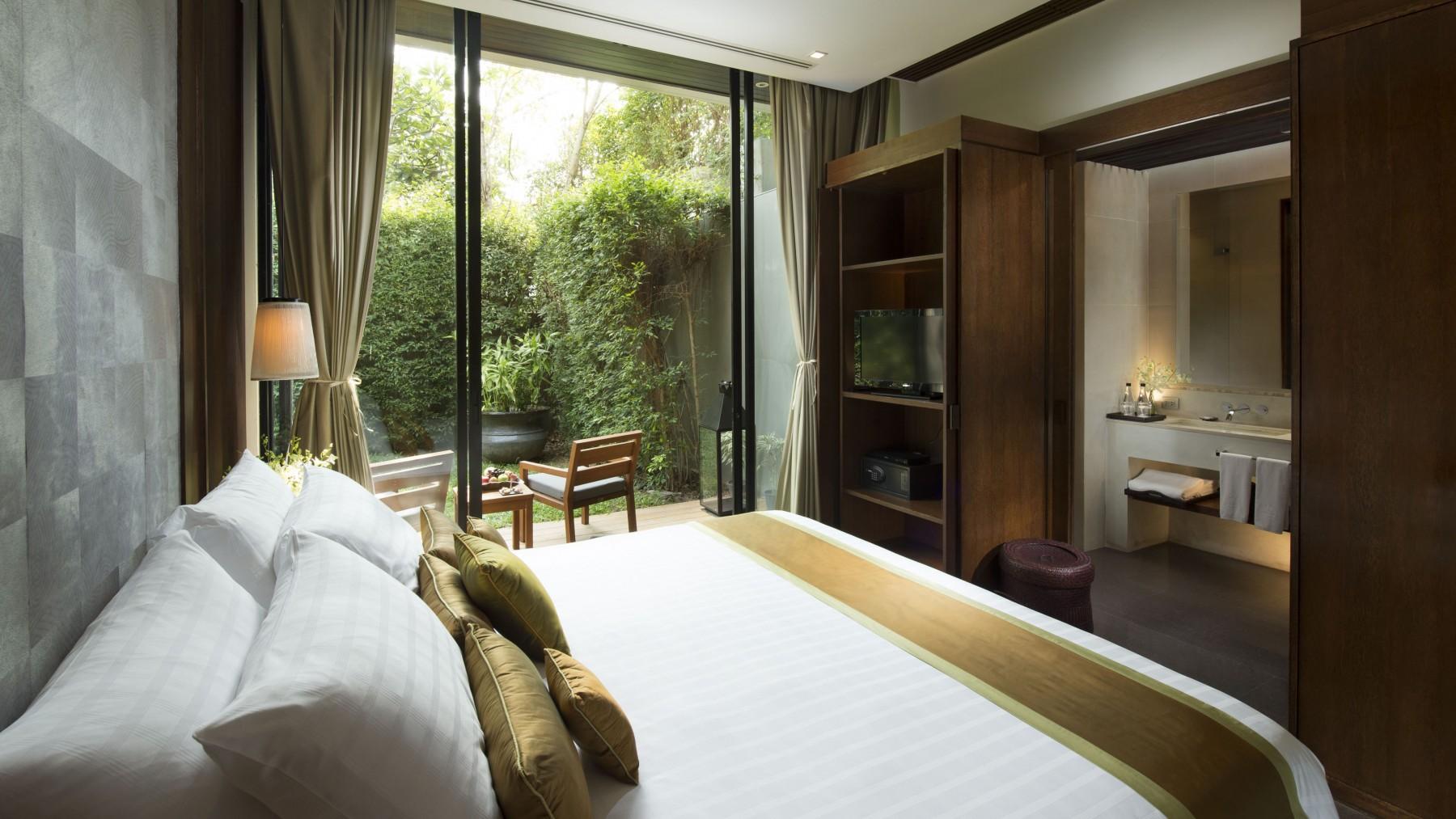 Two Bedroom Villa Hua Hin